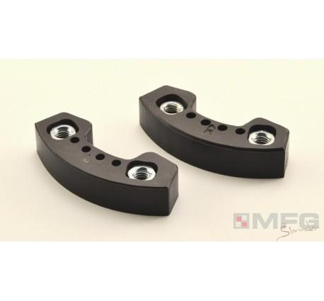 brake limiter set (left & Right) - graphite