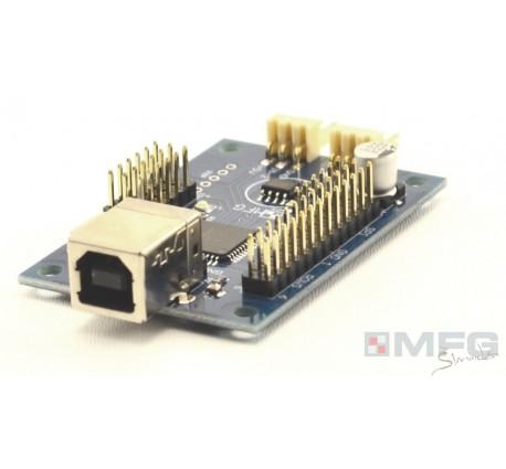 MFG SiMM8Rge USB joystick
